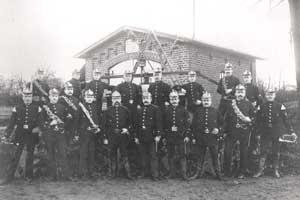 FF Meddewade 1913